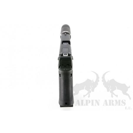 Glock 44 FS mit Gewindelauf...