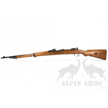 Amberg 1918 Gewehr 98...