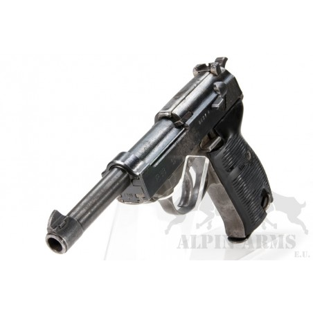 Walther P.38 Wehrmacht