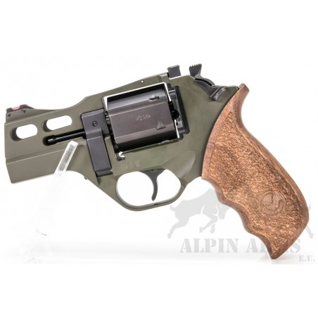 "Rhino 30DS Hunter 3"" .357 Mag."