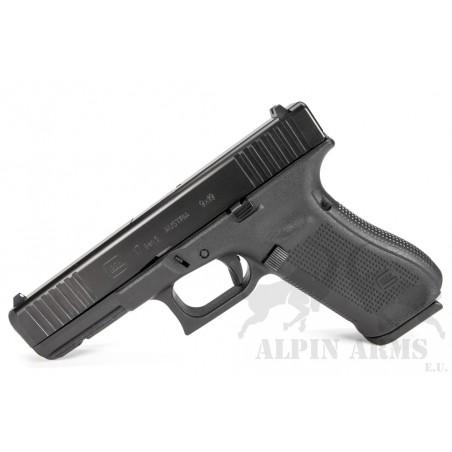 Glock 17 FS Gen5