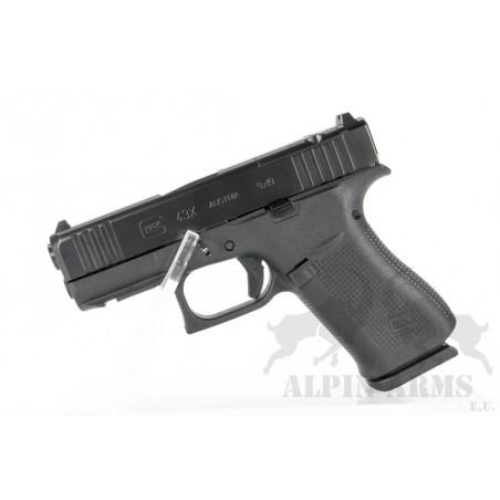 Glock 43X MOS