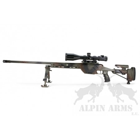 Steyr Arms SSG 08 Camo Kal....