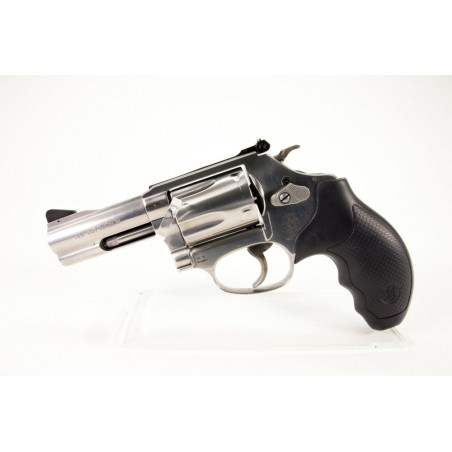 Smith&Wesson Mod.60-15 3""