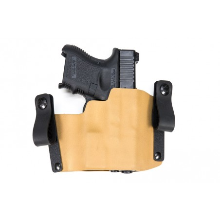 Custom Kydex Holster