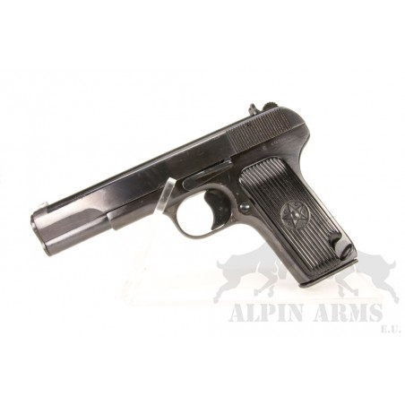 Tokarev TT33 Arsenal
