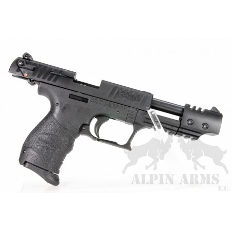 Walther P22 Q Target