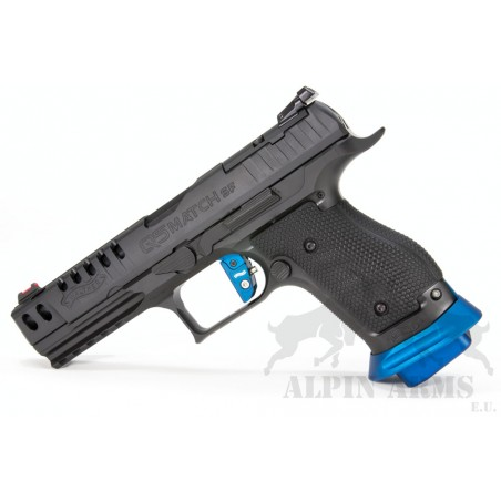 Walther Q5 Match Steel...