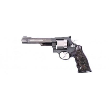 Jubiläums-Revolver S&W Club...